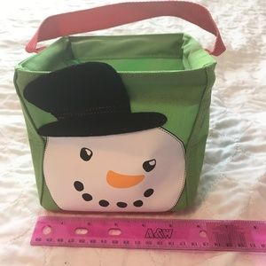 Thirty-One Snowman Carry All Caddy